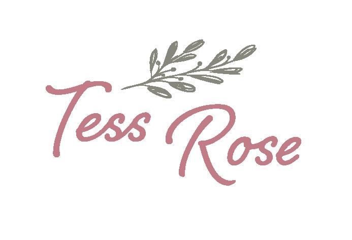 Logo Tess Rose 2020